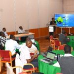Nurturing a network of policy analysts in Kenyan agriculture