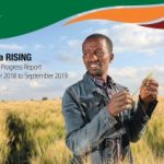 Africa RISING Annual Progress Report 2018 – 2019 now available